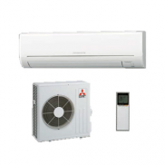 Сплит-система Mitsubishi Electric DC Inverter MSZ-GF60VE/MUZ-GF60VE