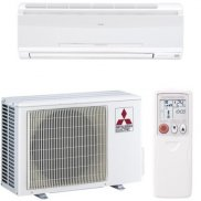 Сплит-система Mitsubishi Electric MS-GF20VA/MU-GF20VA cold